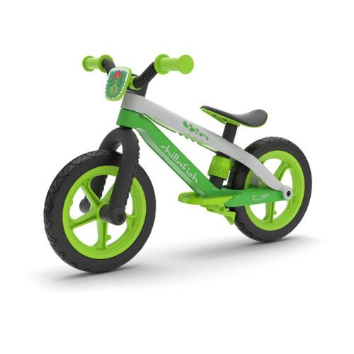 Bicicletă fără pedale BMXIE² - Lime