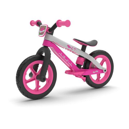 Bicicletă fără pedale BMXIE² - Roz